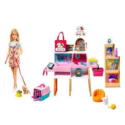 Tienda-De-Mascotas---Barbie
