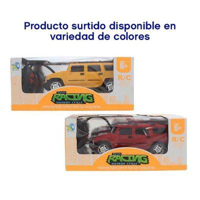 Carro-Hummer-H2-Con-Control-Remoto-Varios-Colores
