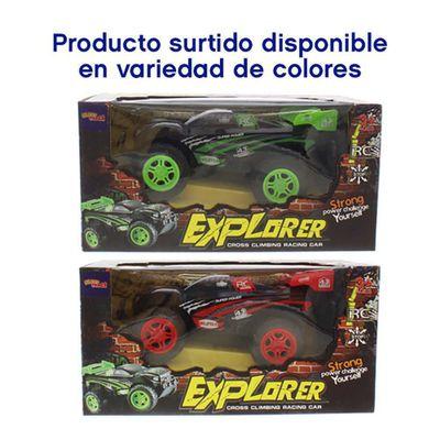 Carro-Con-Control-Remoto-Para-Escalar-Varios-Colores---Blast-Track