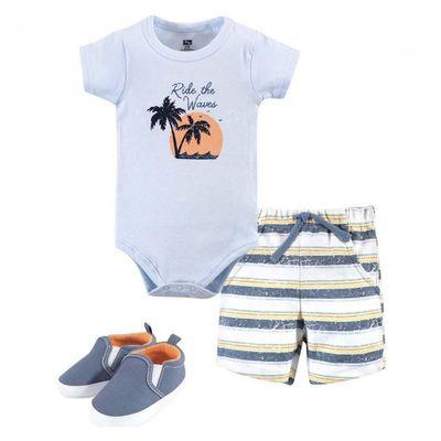 Conjunto-De-3-Pzs-Boddie-Pants-Y-Zapatos---Hudson-Baby