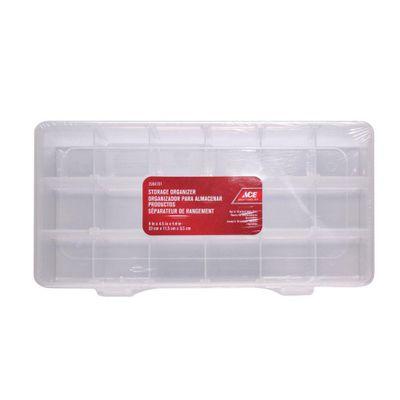 Caja-De-Almacenaje-Transparente-3.5X23X11.5-Cm---Ace