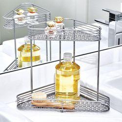Esquinera-Para-Baño-Vienna-Gris---Interdesign